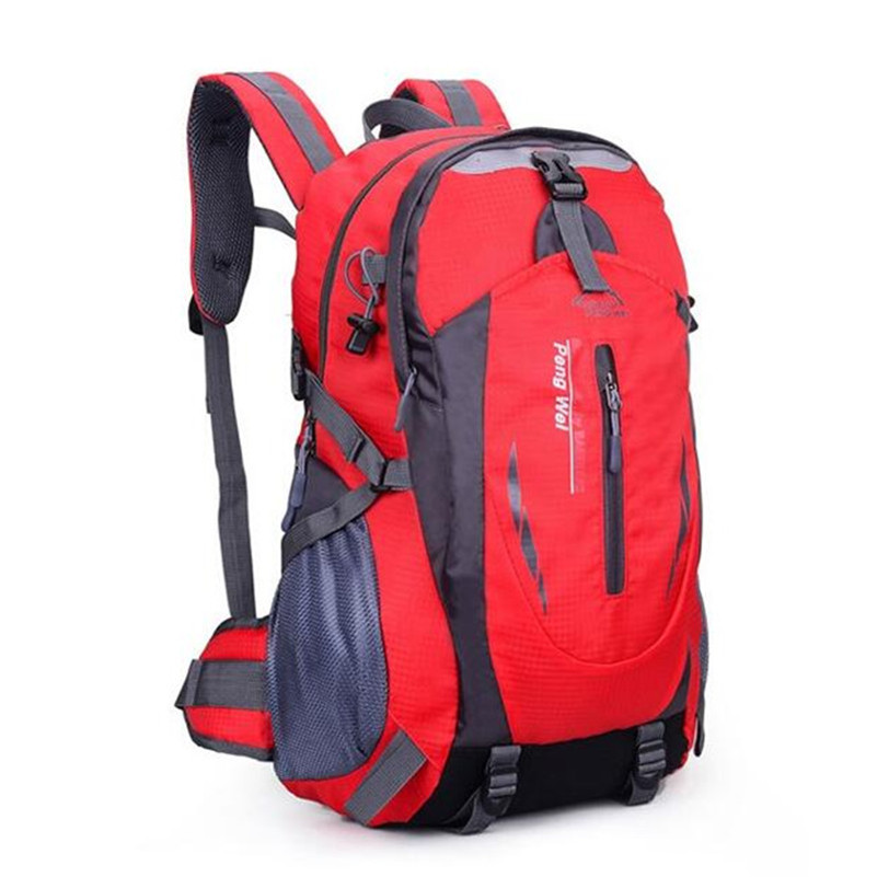 Hot Selling Sport Backpack Promotion Outdoor Packsack 2016 New Style Travel Shoulders Bags Top Grade Women Men Mochila X397(China (Mainland))
