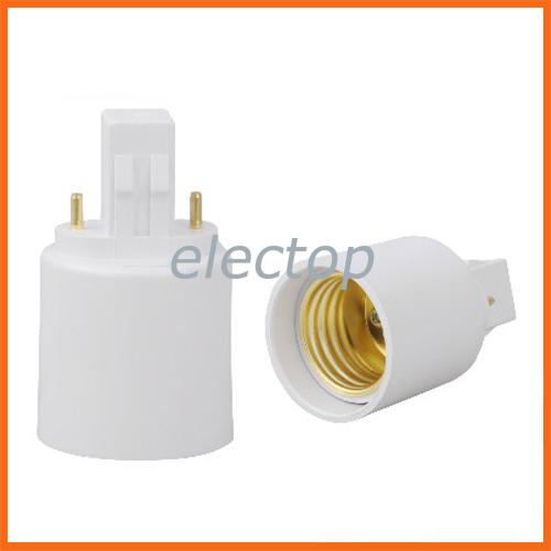 G PIN CFL TO MEDIUM ESOCKET ADAPTER INDUSTRIAL