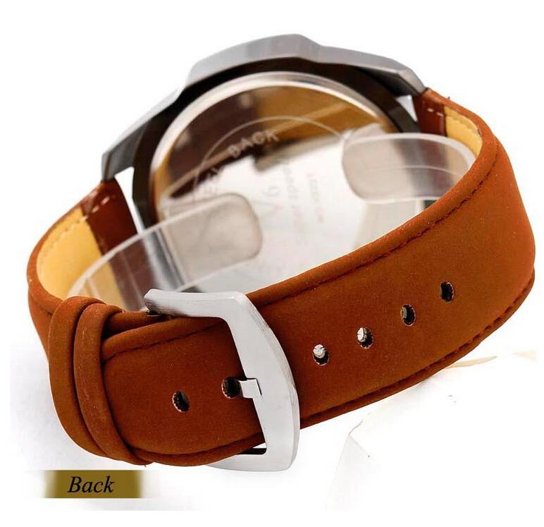Top Quality Quartz Military Watch Men Relogio Masculi 2015 Fashion Watches Men Luxury Brand Analog Sports