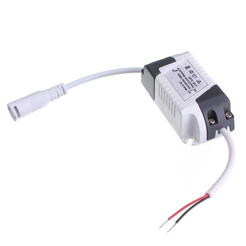 Modern Design 9W Non Dimmable Driver LED Driver For Transformer Power Supply Non Dimmable Driver Bulbs(China (Mainland))