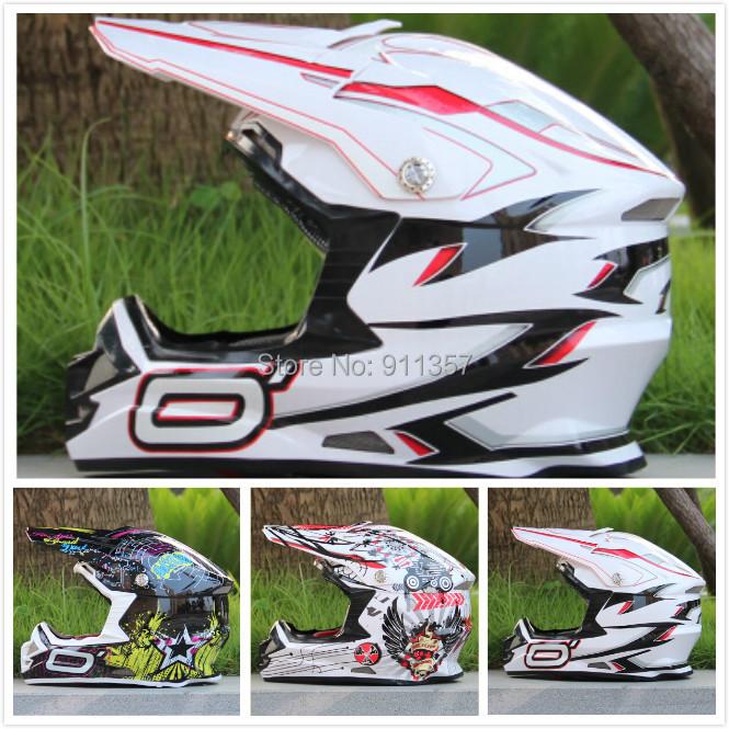 2014 motorcycle helmet casco motocross racing helmet DOT motocross dirt bike off road helmets capacete motocross