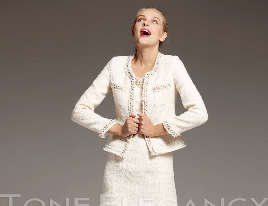CHANNEL-hand-made-high-quality-designer-dress-haute-couture-white-woolen-women-wedding-party-dress-suits.jpg