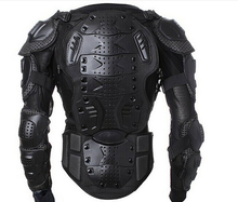 2015 new model Professional Motorcycle Body Protector Motocross Racing Full Body Armor Spine Chest Protective Jacket Gear(China (Mainland))