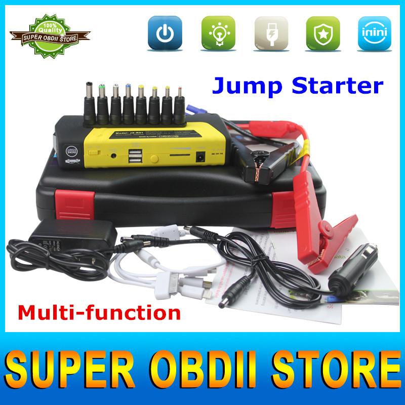 2015 High-capacity 50800mAH Car Jump Start Battery V12 Power Bank Car Jump Start Emergency Power Rechargeable Battery Charger(China (Mainland))