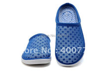 Massage slippers all breathable bottom massage acupuncture point massage shoes(China (Mainland))