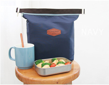 2015 Thermal Cooler Insulated Waterproof Lunch Carry Storage Picnic Bag Pouch lunch bag TC0572