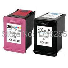 1 set of  INK CARTRIDGES For HP Black & Colour for hp Deskjet D1660 D2560 D2660 D5560 F2420 F2480 F2492 F4210 F4224 F4272