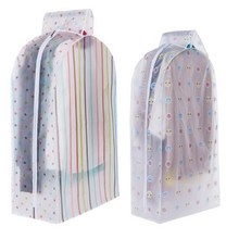 Vacuum Storage Bags Cover Clothes Protector Garment Suit Coat Dust Cover Protector Wardrobe Storage Bag Home Organizer(China (Mainland))