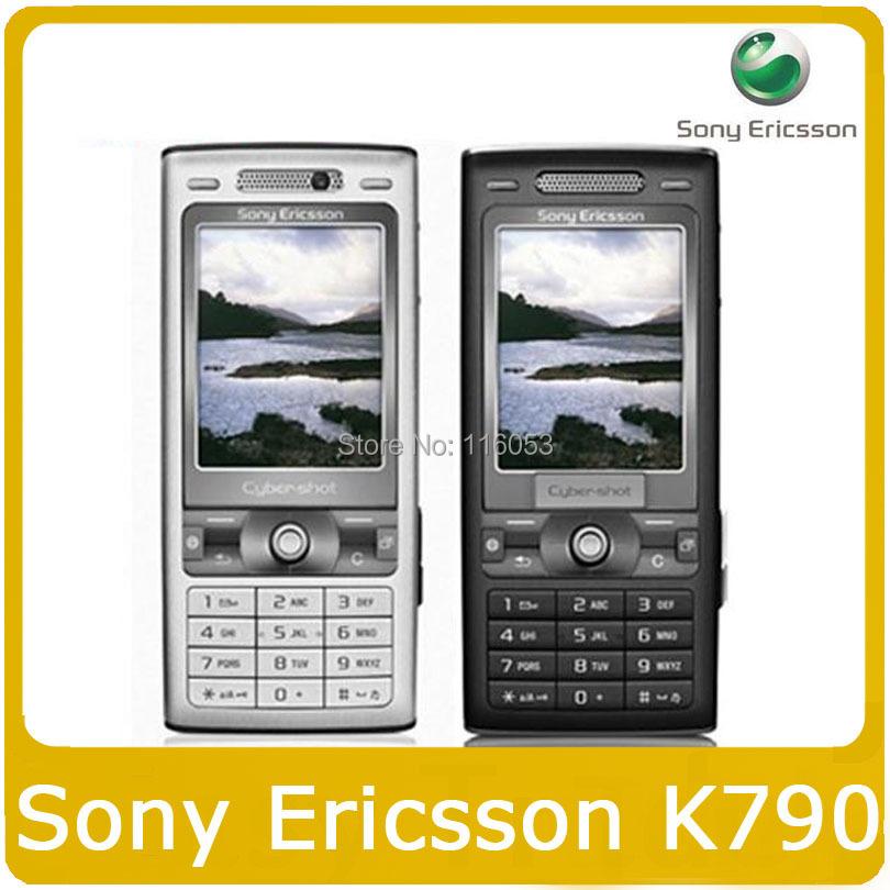 Мобильный телефон K790i Sony Ericsson K790 телефон в екатеринбурге sony ericsson pley в екатеринбурге