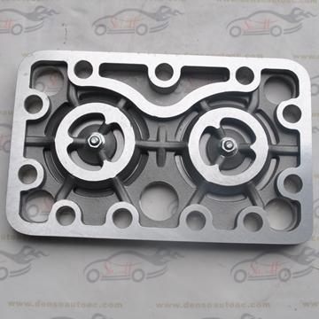 Фотография high quality BOCK K Type Compressor Valve Plate FK40.655 07118 Valve Plate