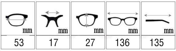 Eyeglasses Frame Men (8)