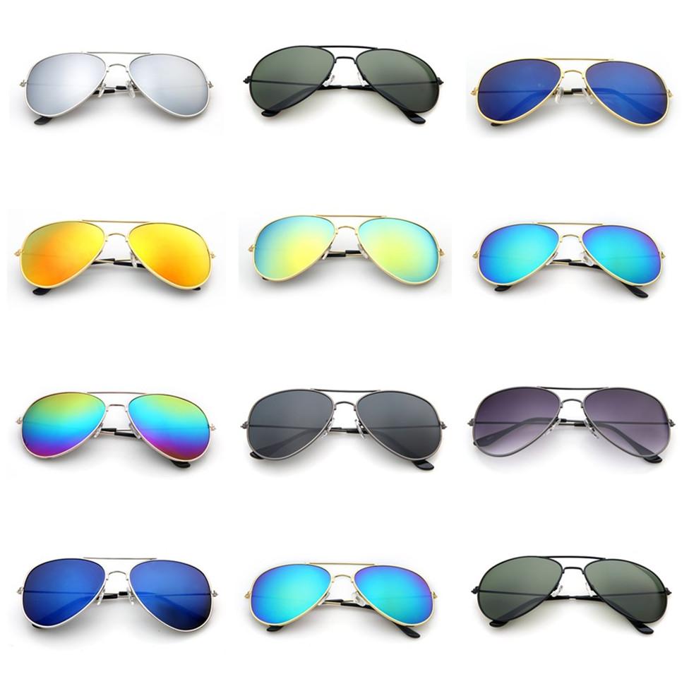Accessories Summer Style Aviator Polarized Sunglasses Accessories Pilot Sun Glasses Fashion Eyewear Oculos De Sol 25#451QAD(China (Mainland))