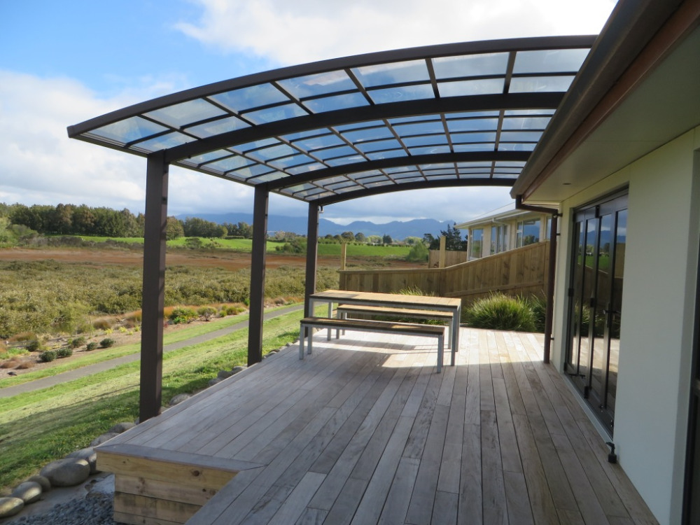Nice carport nice sunshade with aluminum alloy frame and for Garage nice centre