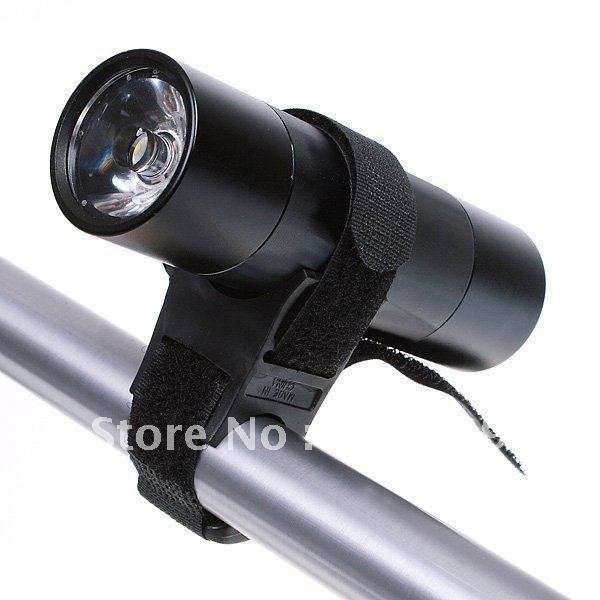 Free Shipping Speaker Multifunctional Mini Outdoor Bicycle Sport MP3 Music Player Speaker FM LED Flashlight Torch TF w/earpphone