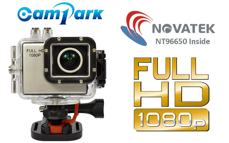 Full HD 1080 P Sports Cam Action DV Camera G-Sensor ACT48R<br><br>Aliexpress