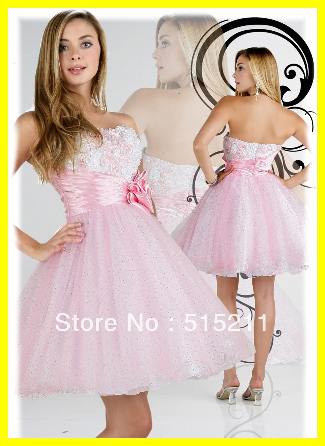 Edgy Prom Dresses Vintage Style Peach Clearance Long