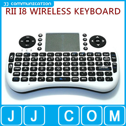 Wireless 2.4GHz RII I8 Mini backlit Keyboard touchpad Handheld touch pad fly air mouse + USB Receiver(China (Mainland))