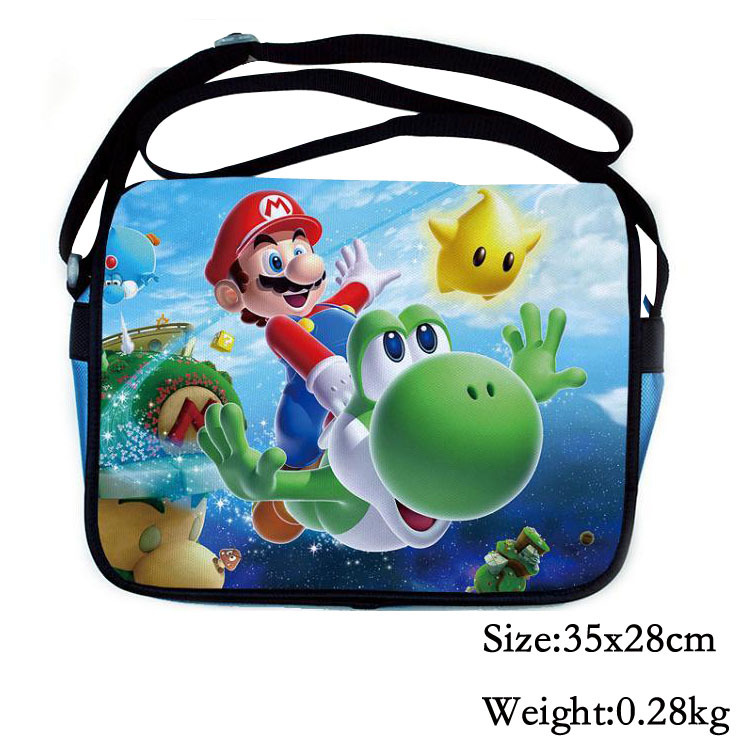 online kaufen gro handel super mario handtasche aus china. Black Bedroom Furniture Sets. Home Design Ideas
