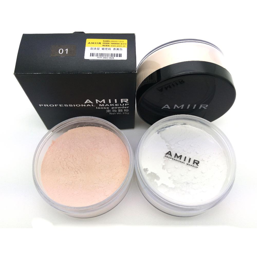Brand-2in1-Makeup-face-powder-Make-up-loose-Powder-Modern ...