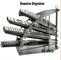 1pcs/lot New Hot Sale Remote Control Organizer Holder As Seen On TV Free CN Post Shipping Only $14.99