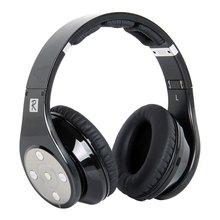Bluedio R+ Bluetooth Headphones Supports NFC Bluetooth4.0 Deep bass wireless Headphones over the ear Headphones(China (Mainland))