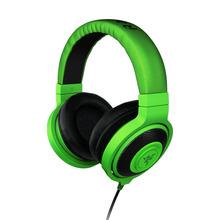 fone de ouvido Razer Kraken Pro Game Headphone Gaming Headset Noise Isolating auriculares Computer Headphones DJ Earphone