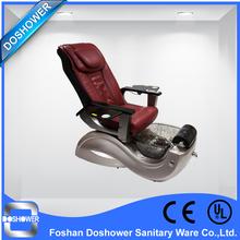 DS luxury whirlpool shiatsu manicure pedicure spa massage chair(China (Mainland))