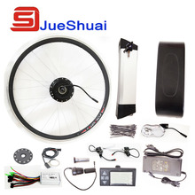 36V 8.8AH-10AH Li-ion Battery Electric Bike Refit The Normal Bike Works By Electricity And Motor Power JSE-099
