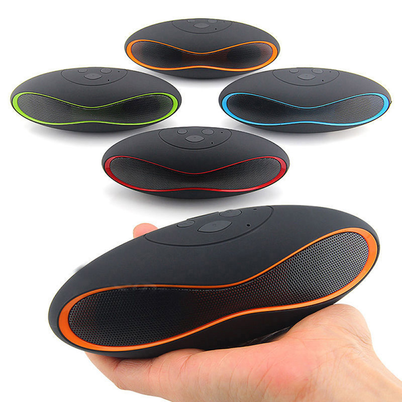 1Pcs Mini Football Bluetooth Speaker Portable Handsfree TF Card Function Wireless Stereo Speaker For Smartphone Tablet PC OD#S(China (Mainland))