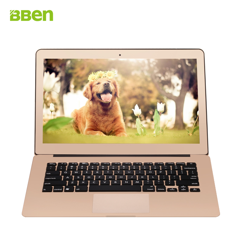 13inch netbook computer Windows 10 i7 Dual core 4GB RAM 256GB Office laptop with Russian Spanish English French Keyboard option(China (Mainland))