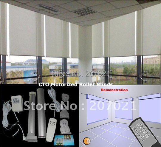 Compare Prices On Motorized Blinds Diy Online Shopping