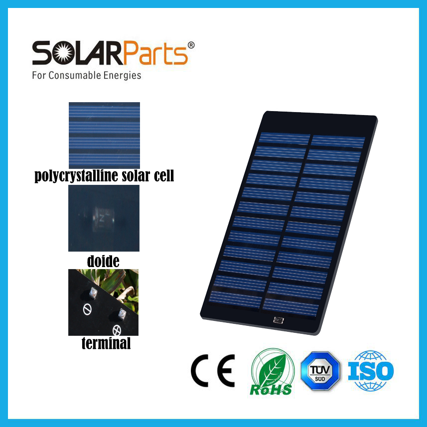 Solarparts 10pcs 82*120mm 6V/150mA mini PET laminated solar panel solar modules for educational toys charger DIY kits scientific(China (Mainland))