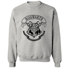 2016 sports women hoodies famous movie harry potter hogwarts hoody female cotton sweatshirts brand sportswear outwear moleton(China (Mainland))