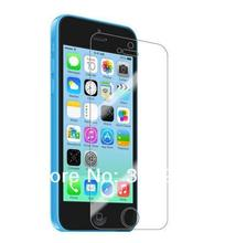 Free Shipping 30pcs/lot Clear Screen Protector for For iPhone 5C