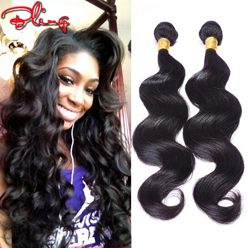 Peruvian Virgin Hair Body Wave 4 Pcs Lot Unprocessed Virgin Peruvian Hair Human Hair Weave Bundles Ms Lula Peruvian Virgin Hair