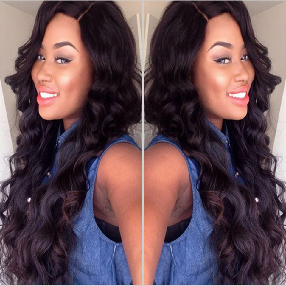 Malaysian Body Wave Human Hair Extensions Virgin Malaysian Hair Weave Bundles 3 PCs Malaysian Virgin Hair Body Wave Hair Weaves