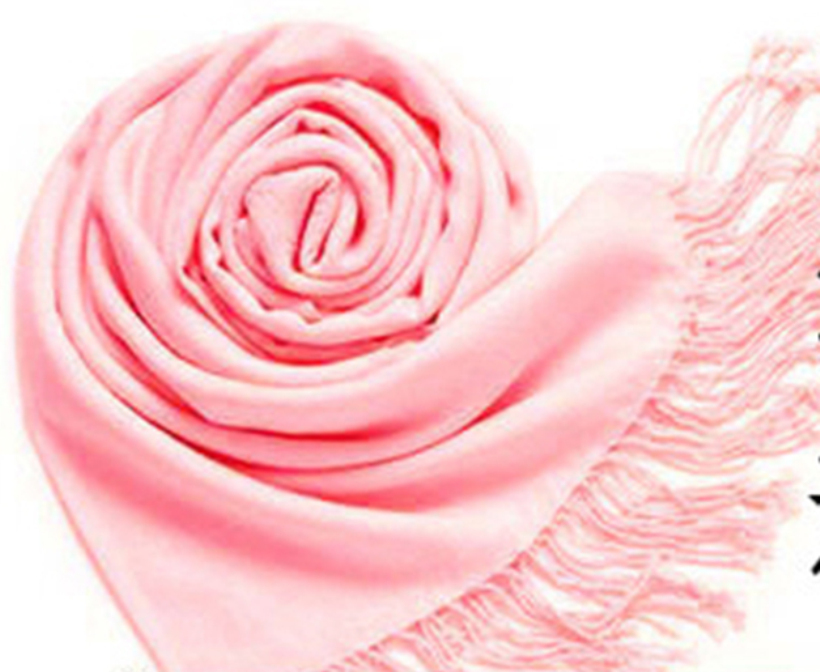 Creative Fashion 1PC Cashmere Silk Solid Shawl Wrap Women's Girls Ladies Scarf,Wonderful gift,beatiful scarf,travel scarves(China (Mainland))
