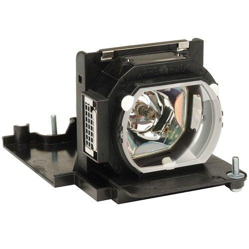 Здесь можно купить  VLT-XL5LP Lamp For Mitsubishi SL5 XL5U XL5 XL6U Projector Bulb with housing free shipping  Бытовая электроника
