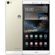 Original 3G Huawei P8 max 6.8''1920X1080 EMUI 3.1 Smart Phone Kirin 935 64bit 6.8mm Octa-core 3GB +32GB 64GB OTG 4360mAh Battery(China (Mainland))