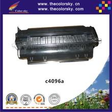 (CS-H4096A) BK toner laser cartridge hp c4096a C4096 C 4096a 4096 96a 2100 2100N 2100M 2100SE 2100TN 2100XI (5k pages) - The Color Sky Technology Co., Ltd. store