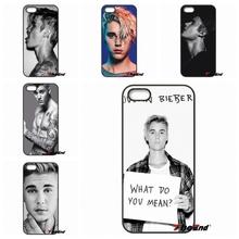Buy Samsung Galaxy Note 2 3 4 5 S2 S3 S4 S5 MINI S6 Active S7 edge Mean Justin Bieber Album Black Phone Case for $4.99 in AliExpress store
