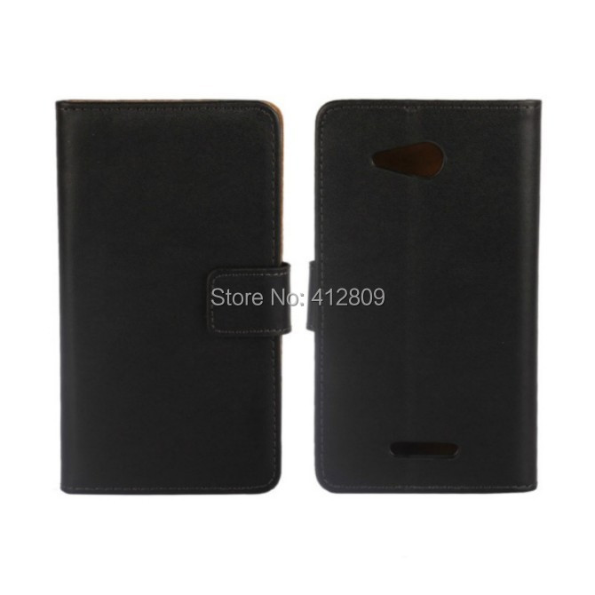 Sony Xpeira E4g Genuine Wallet Case (1).jpg