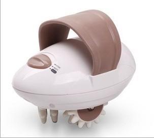 hand fix electric 3d body slimmer vibration burn fat massage roller anti cellulite weight loss. Black Bedroom Furniture Sets. Home Design Ideas