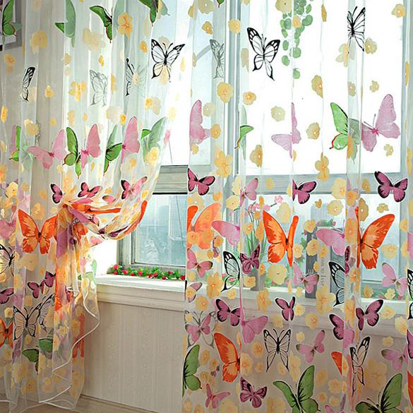 Compra barato cortinas del dormitorio online al por mayor for Dormitorio nina barato