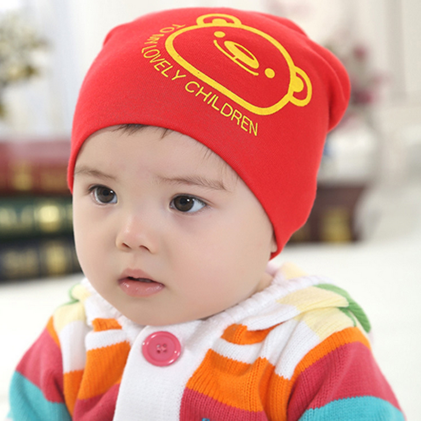 2016 autumn colorful newborn photography props 13 styles baby hat children clothing kids accessories infant cap 0-2T ACLTM004(China (Mainland))