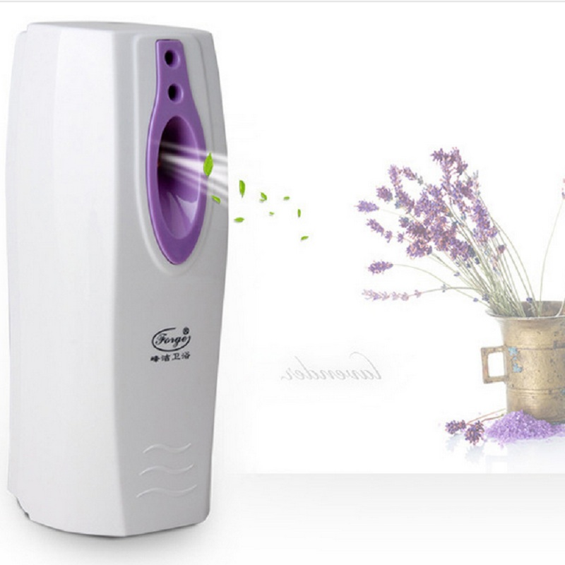 Compra ambientador de aire del sensor online al por mayor - Ambientador para casa ...
