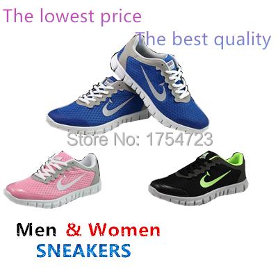 Женские кеды Brand 2015 mujer zapatillas deportiva