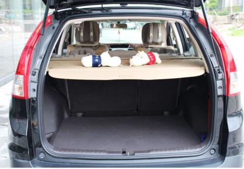 crv cargo cover promotion shop for promotional crv cargo. Black Bedroom Furniture Sets. Home Design Ideas