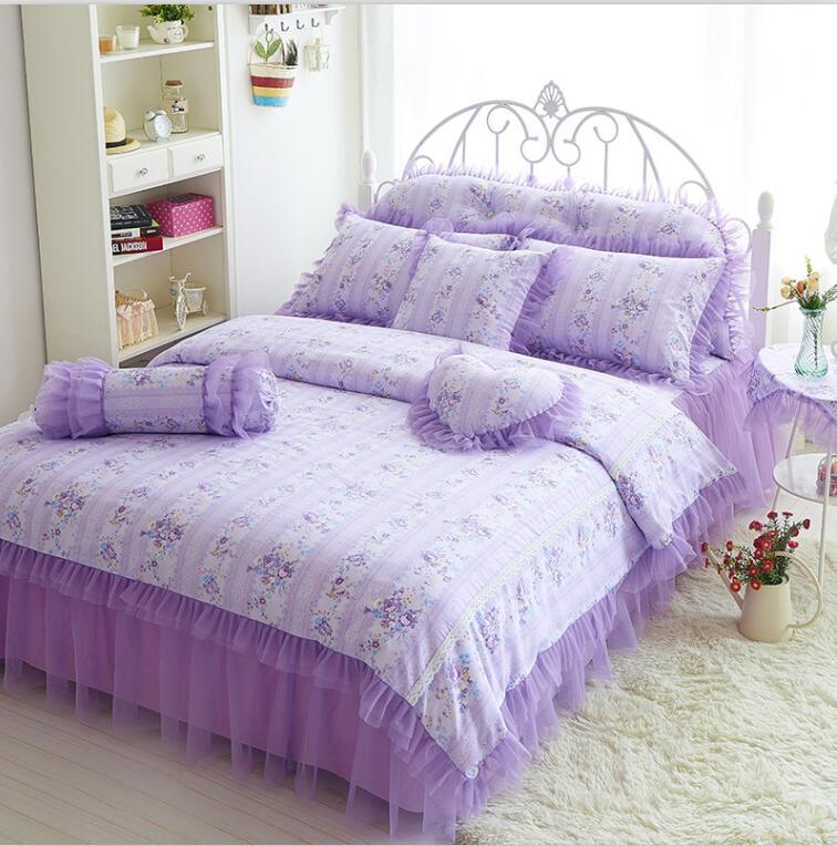 achetez en gros dentelle couvre lits en ligne des. Black Bedroom Furniture Sets. Home Design Ideas