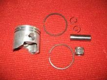 Chainsaws piston ring piston 4500